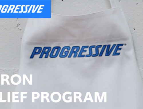 Progressive – Apron Relief Program