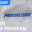 Progressive Apron Relief