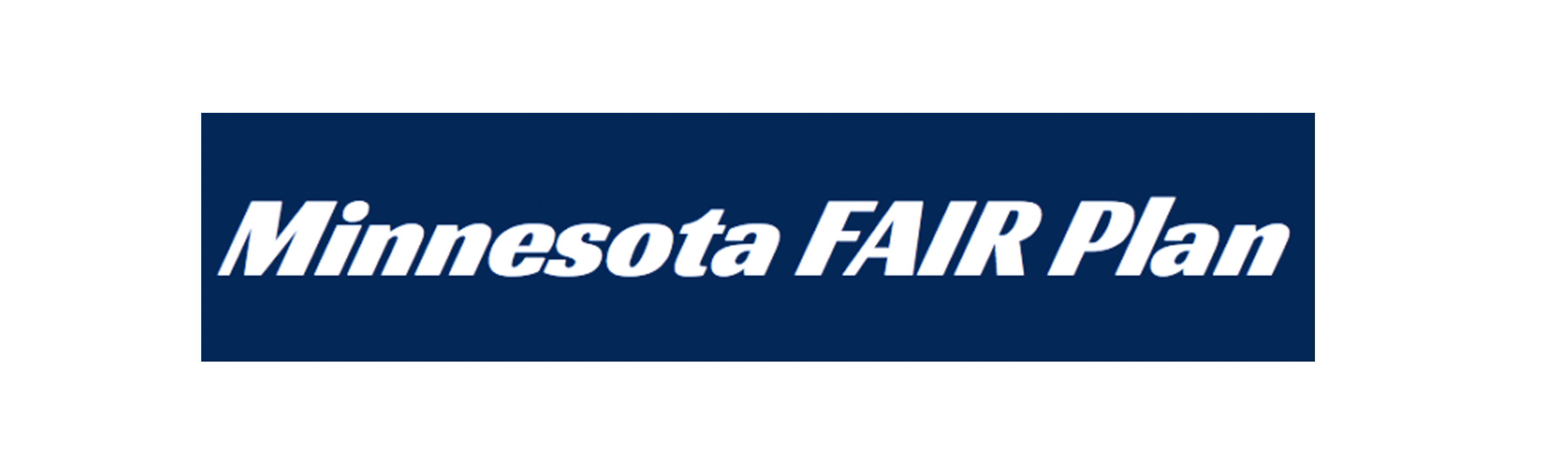 MN Fair Plan Logo