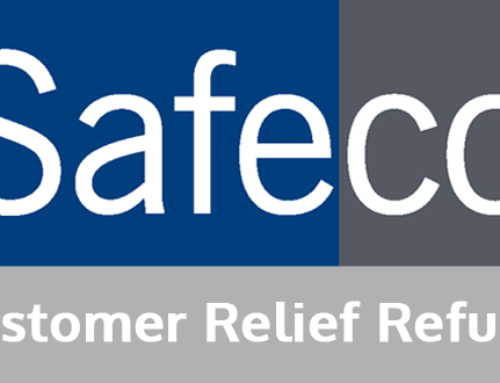 Safeco – Customer Relief Refund